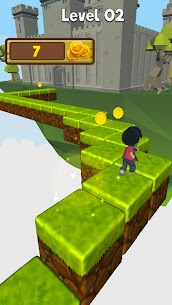 Super ZigZag Run Hack Game Android & iOS 5