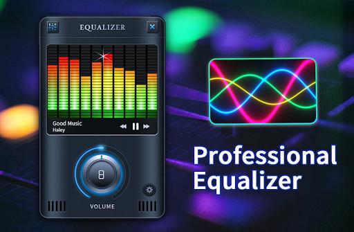 Equalizer: Bass Booster & Volume Booster 1.3.9 Screenshots 5
