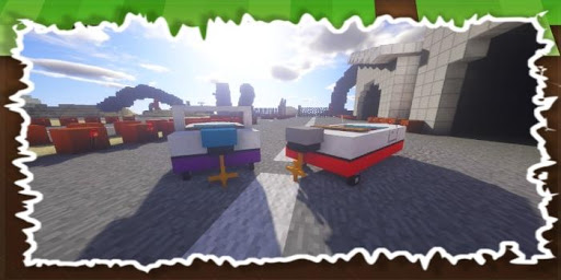 Sponge Mobs Addon 1 screenshots 7