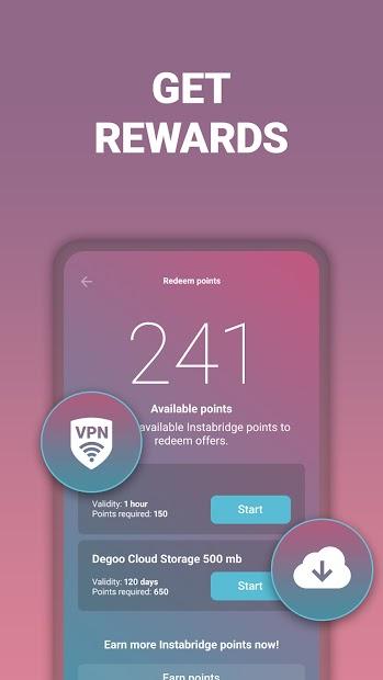 Free WiFi Passwords & Hotspots by Instabridge screenshot 5