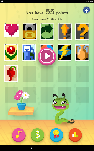 Link-a-Pix,  Picture Path Number Puzzle 1.14.82 screenshots 8