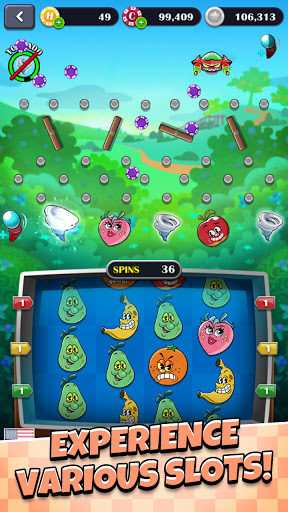 Happy Slots - Free Casino Arcade Game 0.0.5 6
