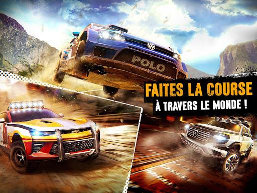 Code Triche Asphalt Xtreme: Rally Racing (Astuce) APK MOD screenshots 2