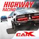 CarXハイウェイレーシング