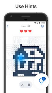 Nonogram.com – Picture cross number puzzle 5