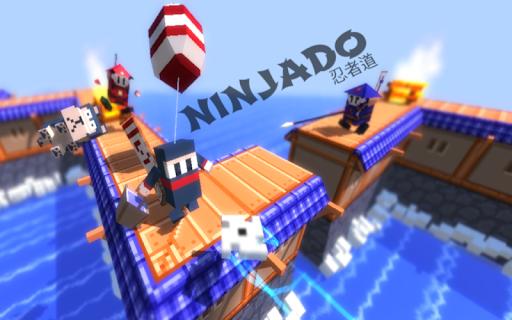 zigzag ninjado screenshot 1
