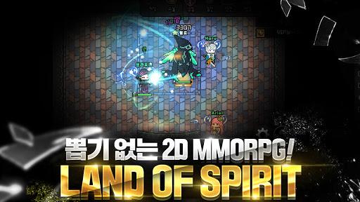 ub79cub4dcuc624ube0cuc2a4ud53cub9bf : 2D MMORPG android2mod screenshots 6