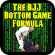 BJJ Guard Game Formula - Androidアプリ