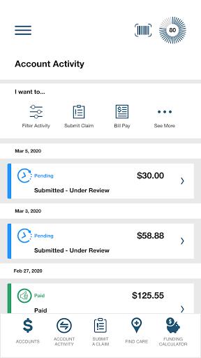 FBA Mobile 17.0.0 Screenshots 1