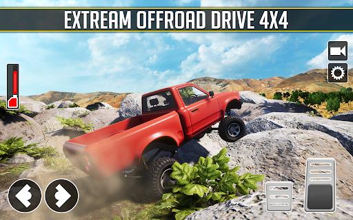 Off road 4X4 Jeep Racing Xtreme 3D 2 1.1.1 screenshots 5