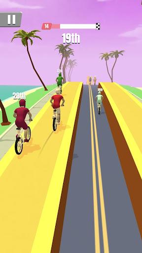Bike Rush  screenshots 2