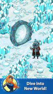 Treasure Diving MOD APK 1.297 (Unlimited Money) 8