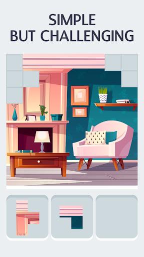 Creative Puzzles: Jigsaw Game 2.1 screenshots 3