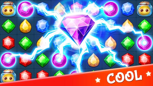 Jewels Legend - Match 3 Puzzle 2.35.2 screenshots 6