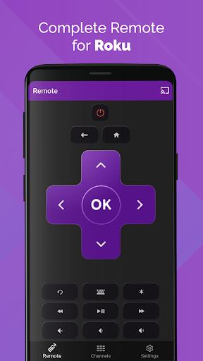 Foto do Remote Control for Roku TV