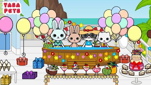 Yasa Pets Island 1.0 Screenshots 19