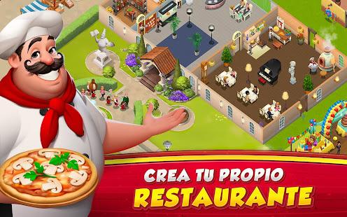 World Chef ud83cudf70ud83cudf54ud83cudf5dud83cudf53 2.7.5 Screenshots 8