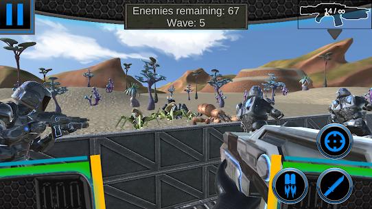 Starship Troops – Star Bug Wars 2 Game Hack & Cheats 1