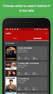 Upflix – All Netflix Updates 4