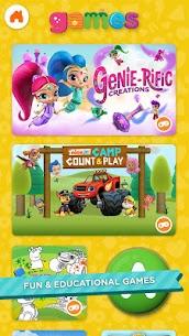 Nick Jr. – Shows & Games 4