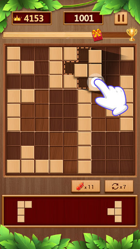 Sudoku Wood Block 99 screenshots 5
