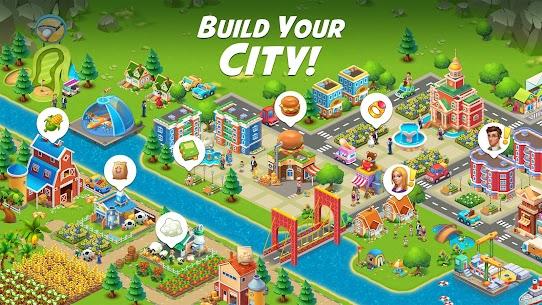 Free Farm City  Farming amp  City Building 4