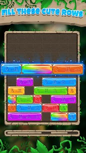 Slide Block Puzzle : For Pc – Windows 7, 8, 10 & Mac – Free Download 1