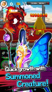 Extreme Job Knight's Assistant! Mod Apk (Mega Mod) Download 4