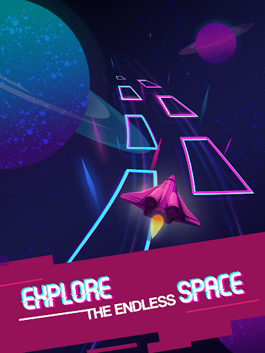 Dancing Planet: Space Rhythm Music Game 5.07 screenshots 13