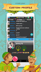 Chat Rooms – Find Friends Apk Download 3