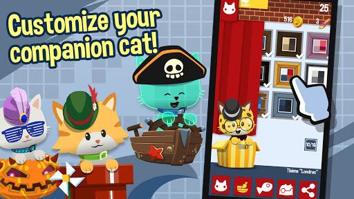 Hungry Cat Nonogram Purrfect Edition 6.029 screenshots 2