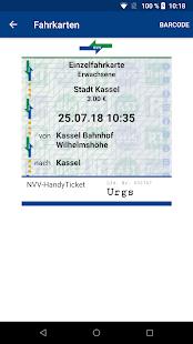 Änderung der Tarife beim NVV: Multiticket nur für Kassel | Kassel
