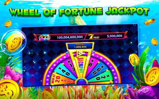 Aquuua Casino - Slots 1.3.4 screenshots 13