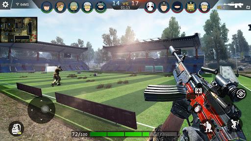 FPS Offline Strike : Encounter strike missions 3.6.20 Screenshots 13