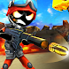 Stickman Critical Strike Ops- Multiplayer PvP& FPS