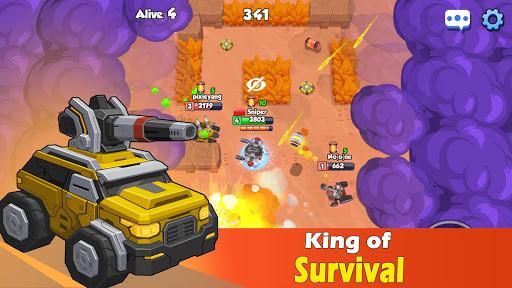 TankCraft 2: Build & Destroy screenshots 7