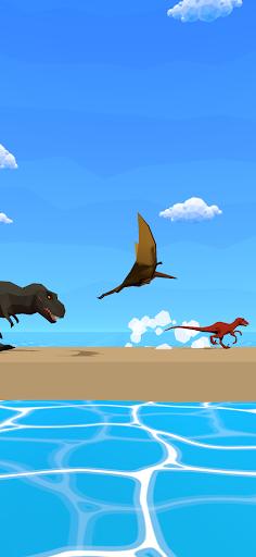 Dino Transform 1.7 screenshots 1