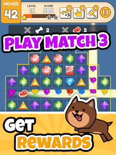 Dog Game  Cute For Pc (Windows 7, 8, 10 And Mac) 4