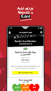 Nando's UK  Apps For Pc 2020 – (Windows 7, 8, 10 And Mac) Free Download 1
