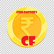 CoinFactory Original- Convert Credit, Coin in Cash