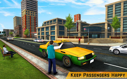 Taxi Driver 3D 5.8 screenshots 10