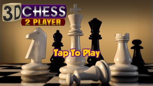 3D Chess - 2 Player screenshots 11
