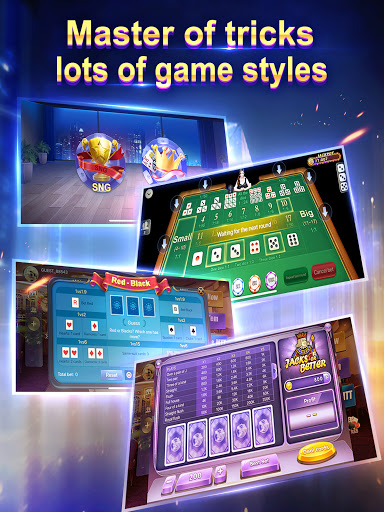 Texas Poker English (Boyaa) 6.0.0 screenshots 8