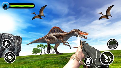 Dinosaur Hunter screenshots 6