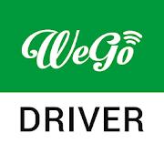 WeGO Partner - Driver App