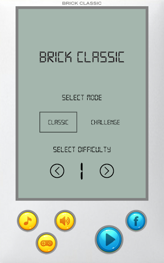 Brick Classic 1.2.3 screenshots 13