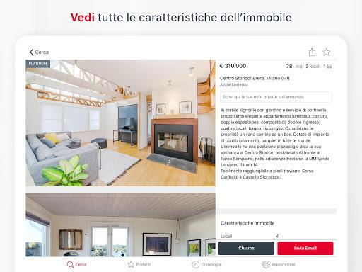 Casa.it Vendita e Affitto Case 3.6.5 Screenshots 10