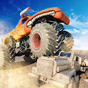 Monster Truck Crash Derby : Derby Demolition 2021