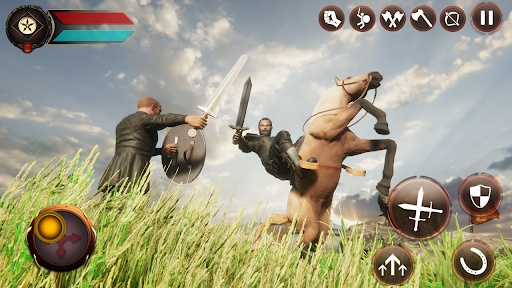 Ertugrul Gazi 2020: Rise of Ottoman Empire Games  screenshots 7