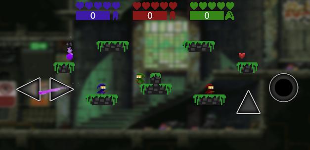 Pixel Unknown Battle Hack & Cheats Online 1